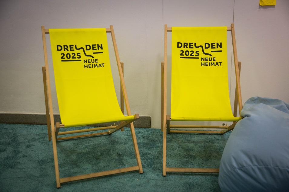 Dresden ist raus aus dem Rennen um die Bewerbung für die Europäische Kulturhauptstadt 2025.