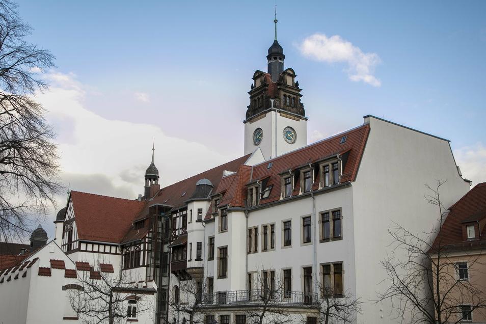 Erstmals in diesem Jahr tagt wieder ein Ausschuss in Freital. Die Sitzung findet im Rathaus statt.