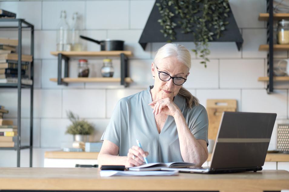 Freude oder Unsicherheit? Oder beides? Der Übergang in den Ruhestand wirft viele Fragen auf.
