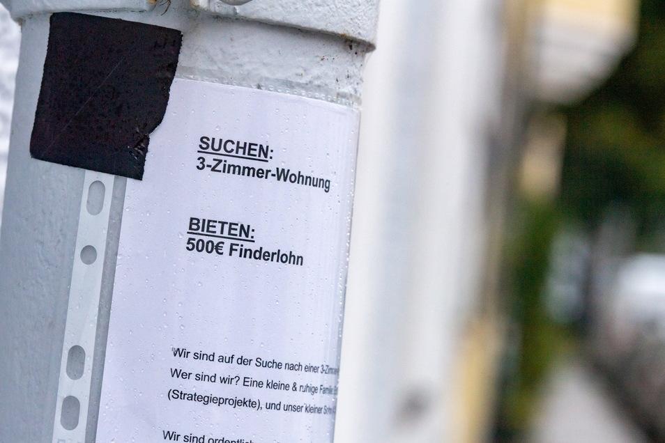 In den deutschen Städten wird es laut Mieterbund immer schwerer, eine bezahlbare Wohnung zu finden. Politiker und Vertreter des Wohnungsmarktes diskutierten online beim Wohnungsbautag.