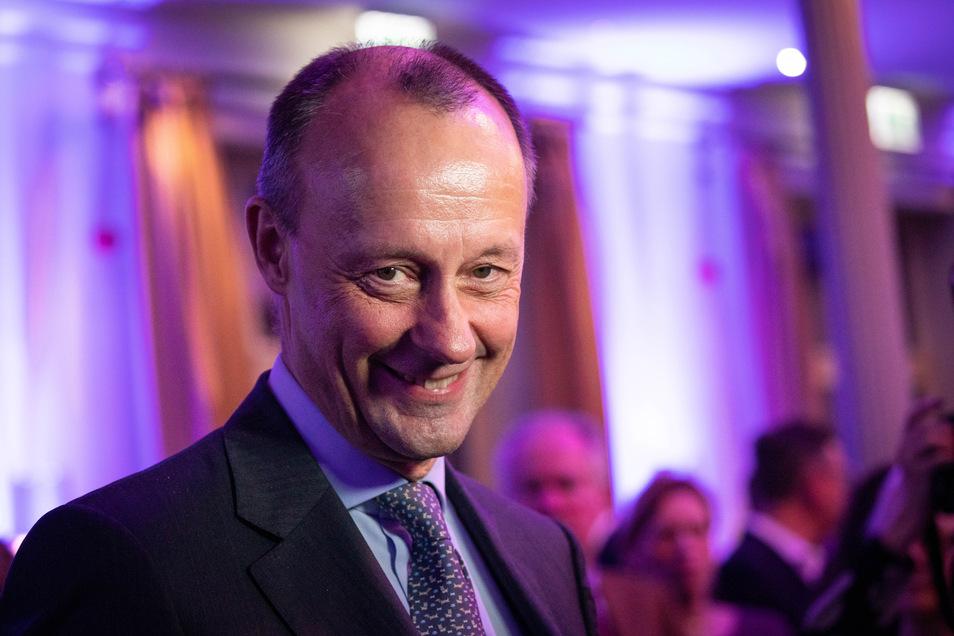 Ein Twitter-Beitrag von Friedrich Merz sorgte für eine Debatte über die stärkere Besteuerung von Vermögen.