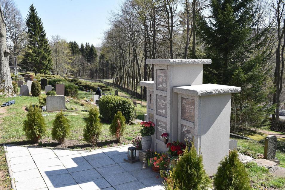 Der Stadtrat hat Unklarheiten beseitigt, die zu Diskussion um Friedhofsgebühren geführt haben.