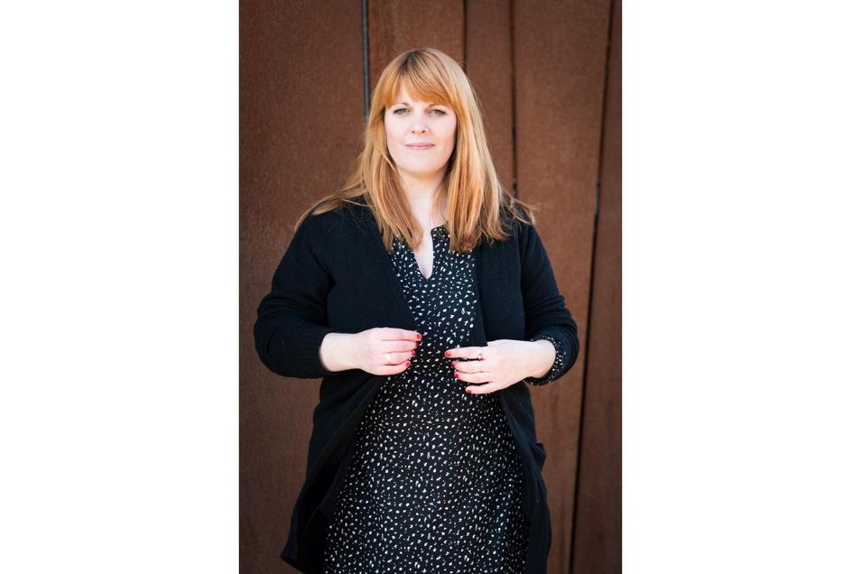 Pia Lamberty (37) ist Sozialpsychologin und Geschäftsführerin des Centers für Monitoring, Analyse und Strategie.
