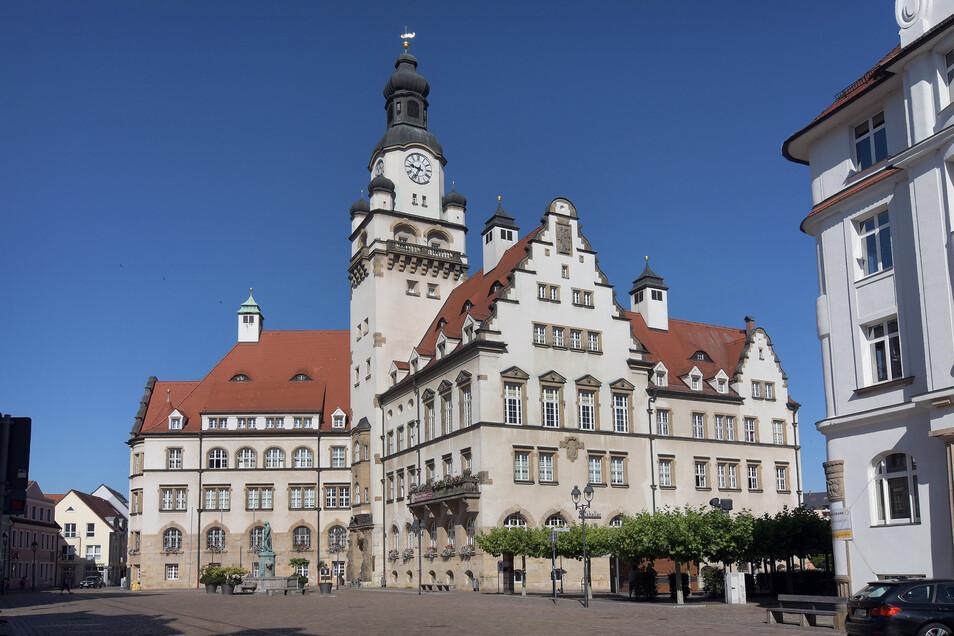 Im Rathaus werden in diesem Jahr deutlich weniger Steuereinnahmen ankommen.