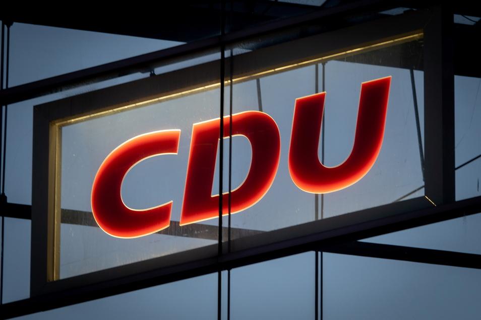 Die CDU in Dresden hat einen starken Männerüberschuss und will etwas dagegen tun.