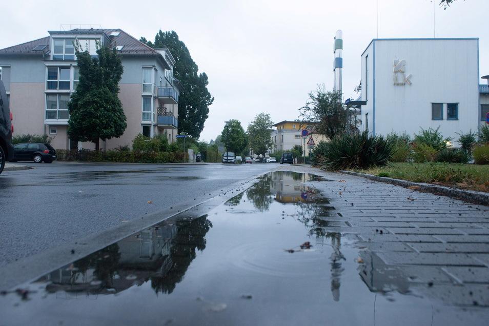 """Dresden ist """"schlecht zu Fuß"""", muss Baubürgermeister Kühn eingestehen. Er will Millionen investieren - nicht ohne Hintergedanken."""