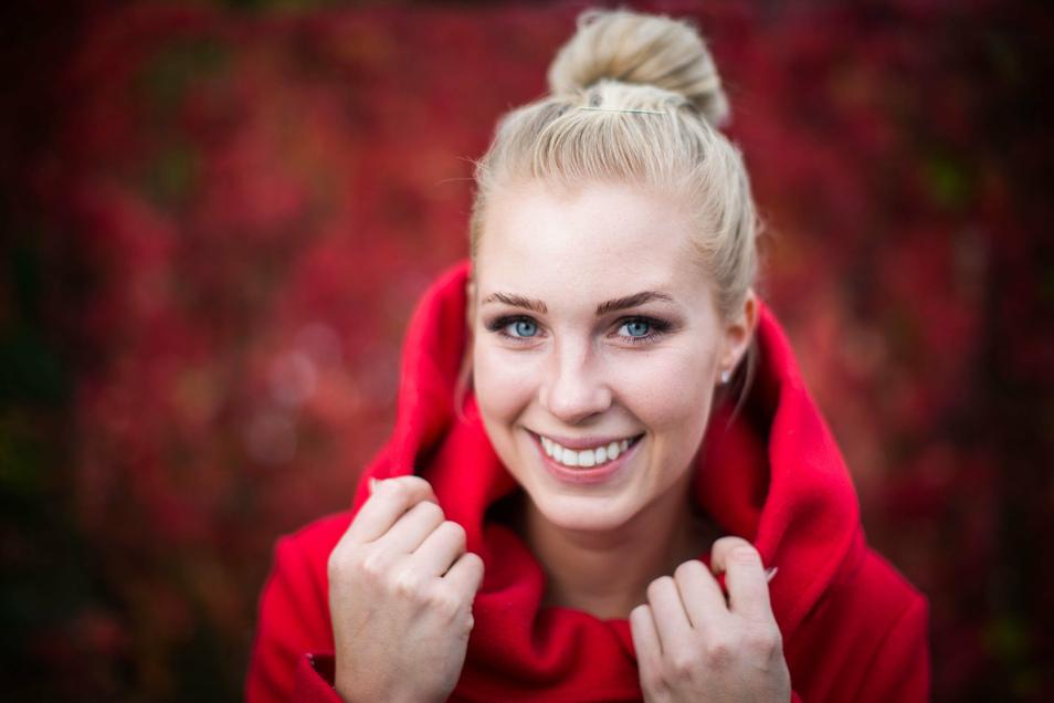 Schönheit hat nicht nur mit Optik zu tun, sondern mit Charakter. Johanna Müller will es mit beidem zur Miss Germany schaffen.