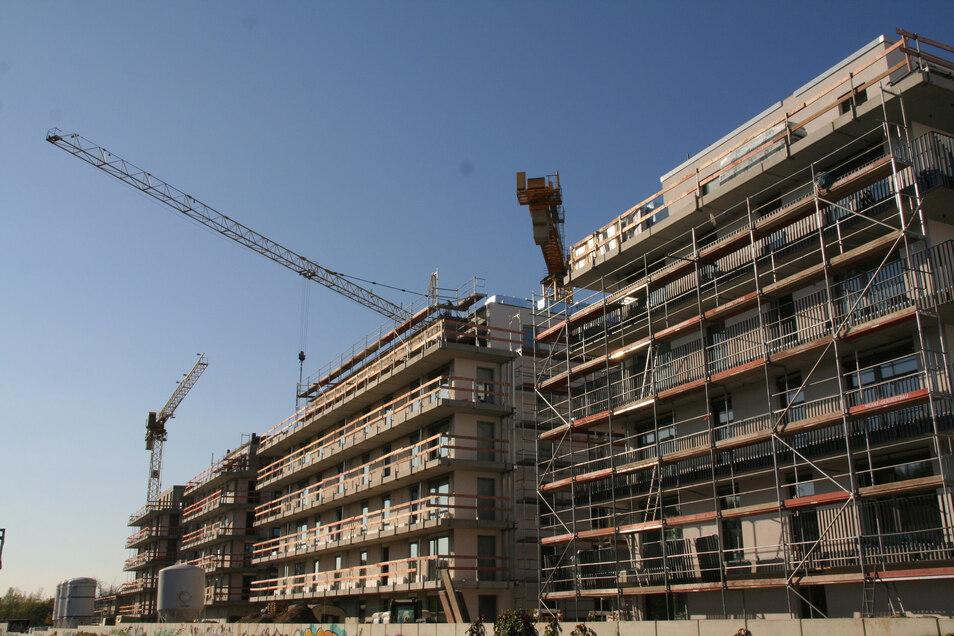 In die Diskussion um den angespannten Wohnungsmarkt hat das Deutsche Institut für Wirtschaftsforschung ein staatlich gefördertes Mietkauf-Modell eingebracht.