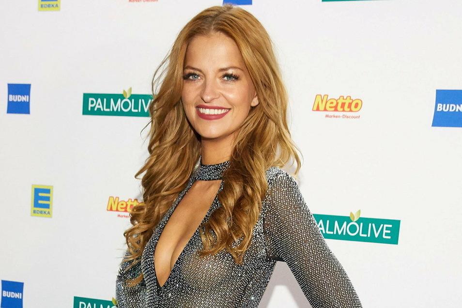 Xenia von Sachsen nimmt gerade an der RTL- Dschungelshow teil.