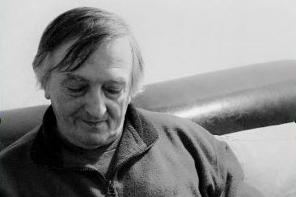 István György Szabó war einer von 590 Toten in Deutschland an diesem 9. Dezember.