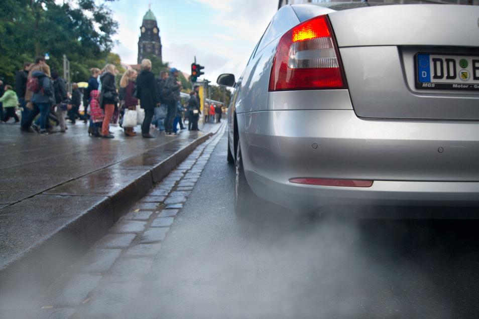 Laut Umwelthilfe haben die Klagen die Städte sauberer gemacht.