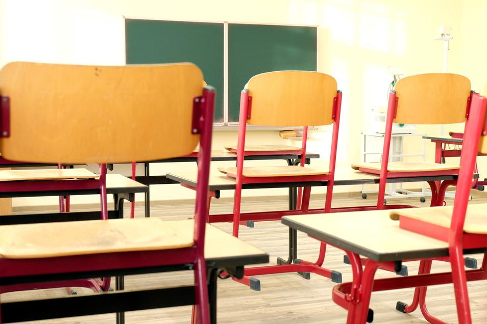 Wann wieder Präsenzunterricht in Schulen möglich ist, bleibt weiter unklar.