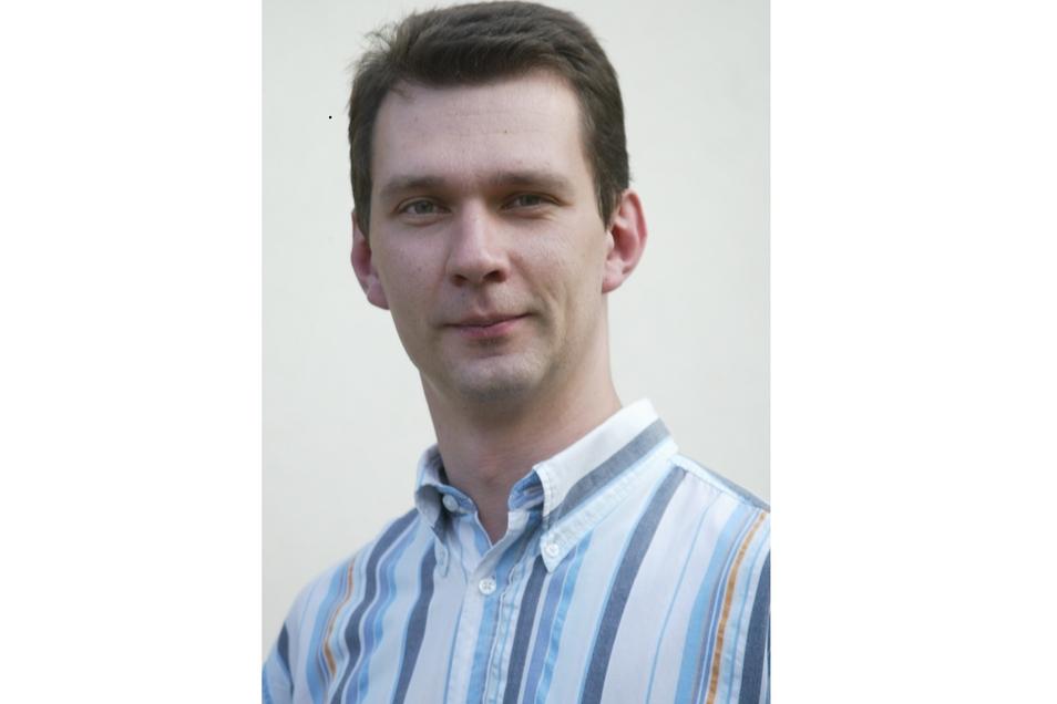 Daniel Wojack wurde zum Gemeinderat gewählt, will das Mandat aber nicht annehmen. Der Rücktritt wurde abgelehnt.