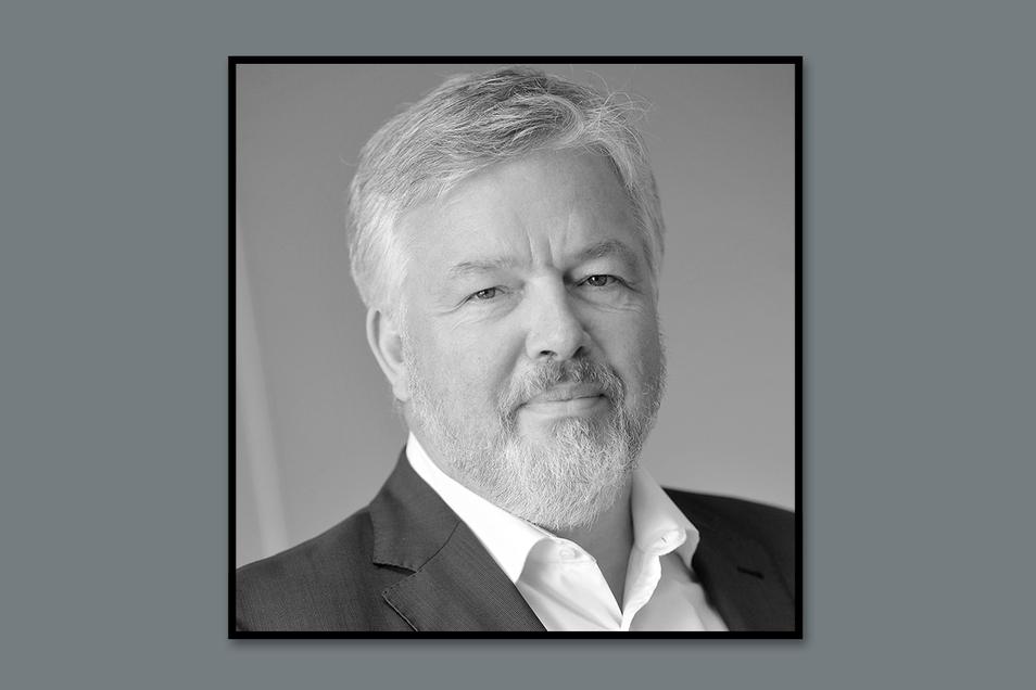 Klaus Gerlach, geschäftsführender Gesellschafter der Firma Käppler & Pausch aus Neukirch/Lausitz ist gestorben.