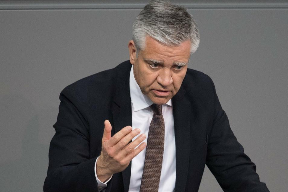 CDU-Sportpolitiker Frank Steffel sieht Insolvenzen bis Mitte nächsten Jahres abgewendet.