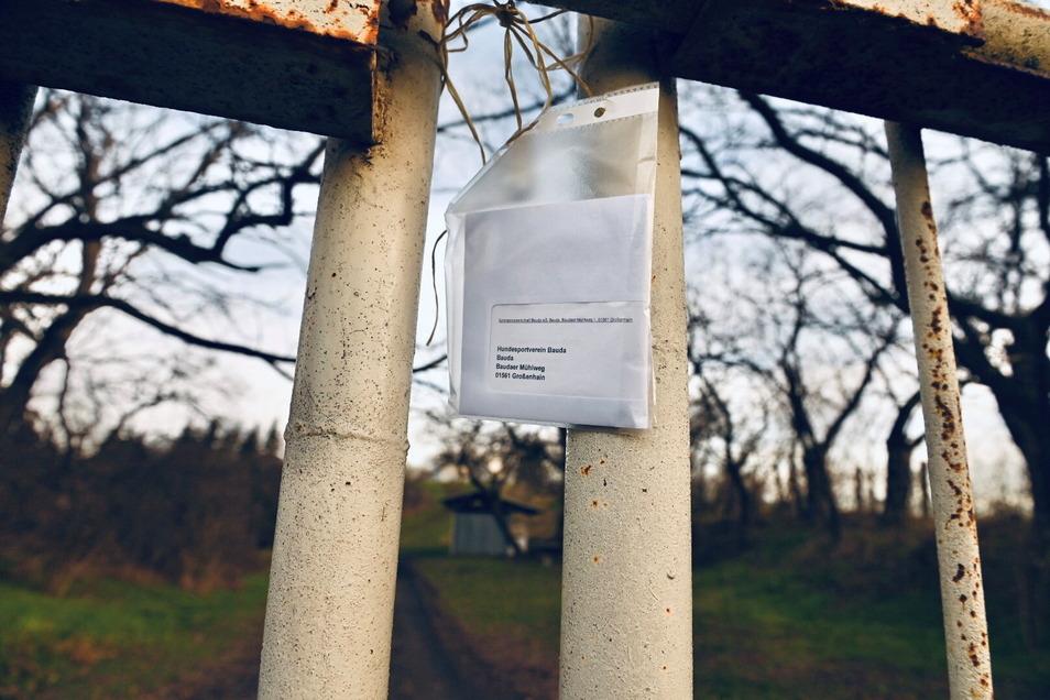 Am Baudaer Dorfrand, wo sich unter anderem der Hundesportplatz befindet, plant die Telekom den Funkturm. Der genaue Standort steht noch nicht fest.