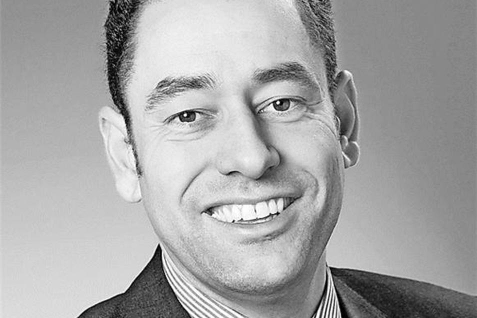 Mann für Strategie: Markus Kopp