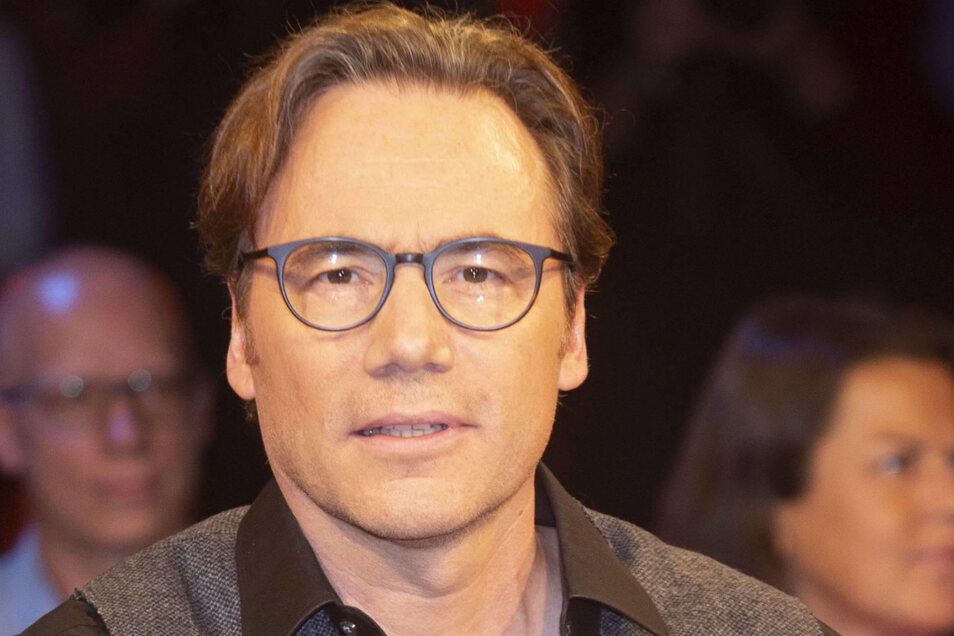 """Regisseur Michael """"Bully"""" Herbig hat nach """"Der Schuh des Manitu"""" und """"Traumschiff Surprise"""" mit dem DDR-Fluchtdrama """"Ballon"""" schon bewiesen, dass er außer witzig auch ernst kann."""
