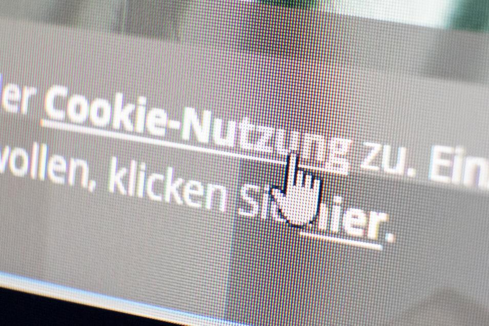 Cookies speichern beim Surfen im Internet Daten auf der Festplatte des Nutzers.