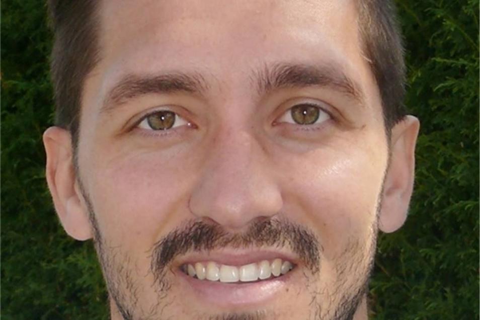 Nummer 22, Pedro Henrique Belini Fagan (25), Abwehr, Brasilien/Italien