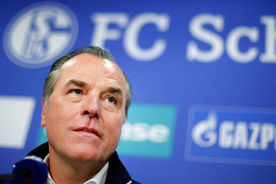 Clemens Tönnies war nach einem Corona-Ausbruch in seinem Fleisch-Unternehmen zuletzt massiv in die Kritik geraten.