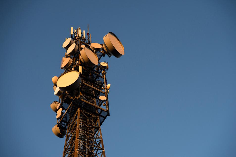 Ein halbes Jahr vor seiner Abschaltung nutzen immer weniger Menschen das 3G-Mobilfunknetz.
