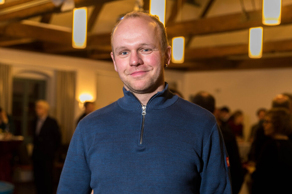 Stephan Mentzschel verlässt nach über zehn Jahren den Stadtrat in Königstein.
