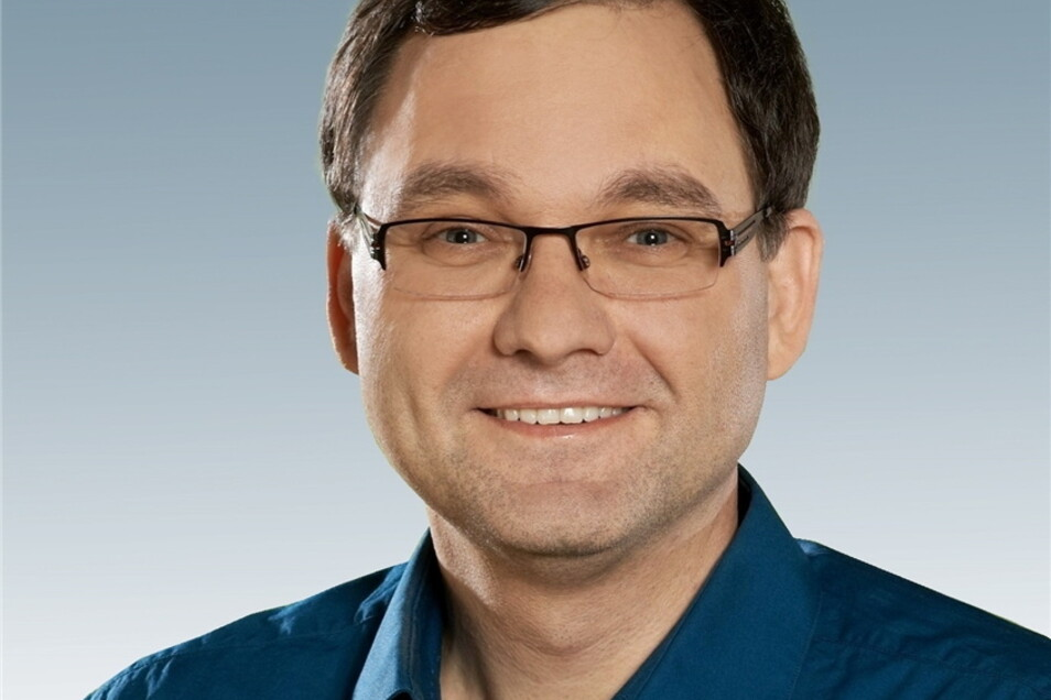 Jens Bitzka ist Kreisvorsitzender der Grünen. Er fordert Kühn im Namen des Kreisvorstandes auf, seine Äußerung zurückzunehmen.