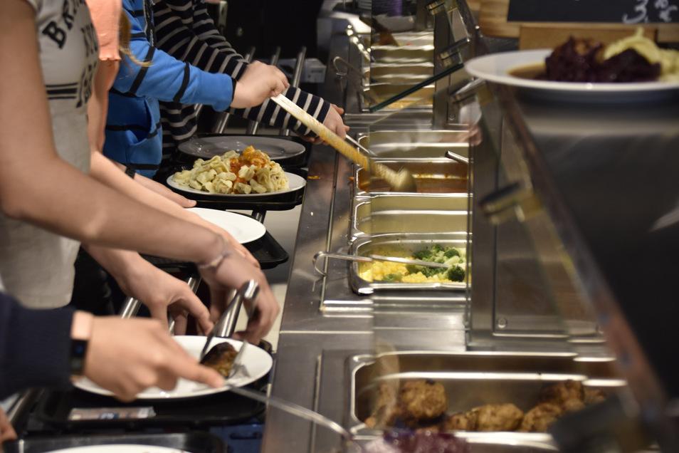 Ein Teller voller Nudeln - so sieht die Leibspeise von vielen Kindern aus. Doch ist es gesund, wenn es jeden Tag auf dem Plan steht?