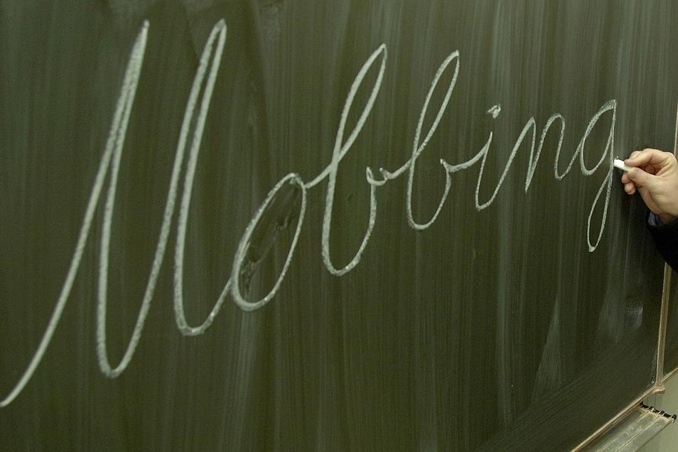 Dohna beteiligt sich an einem Anti-Mobbing-Projekt.