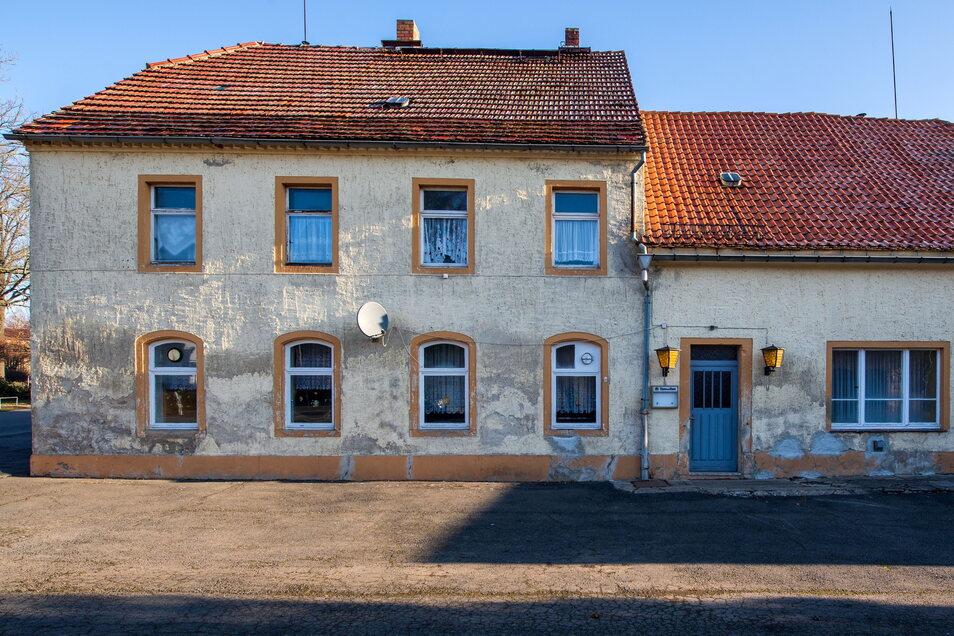 Der ehemalige Gasthof Müller in Rennersdorf-Neudörfel soll umgebaut werden.