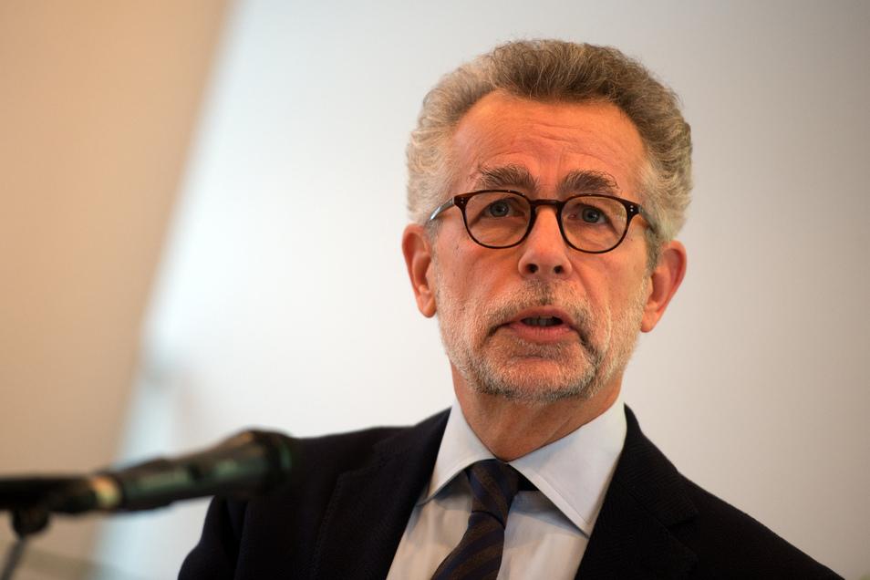 Hans Vorländer ist Midem-Direktor und Professor für Politikwissenschaft an der TU Dresden.
