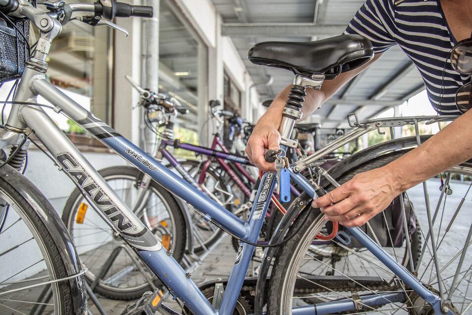Nehmen es die Nieskyer mit dem Abschließen ihrer Fahrräder nicht ernst genug? Die Zahlen beweisen, dass in der Stadt wieder vermehrt geklaut, aber auch stehengelassen wird.