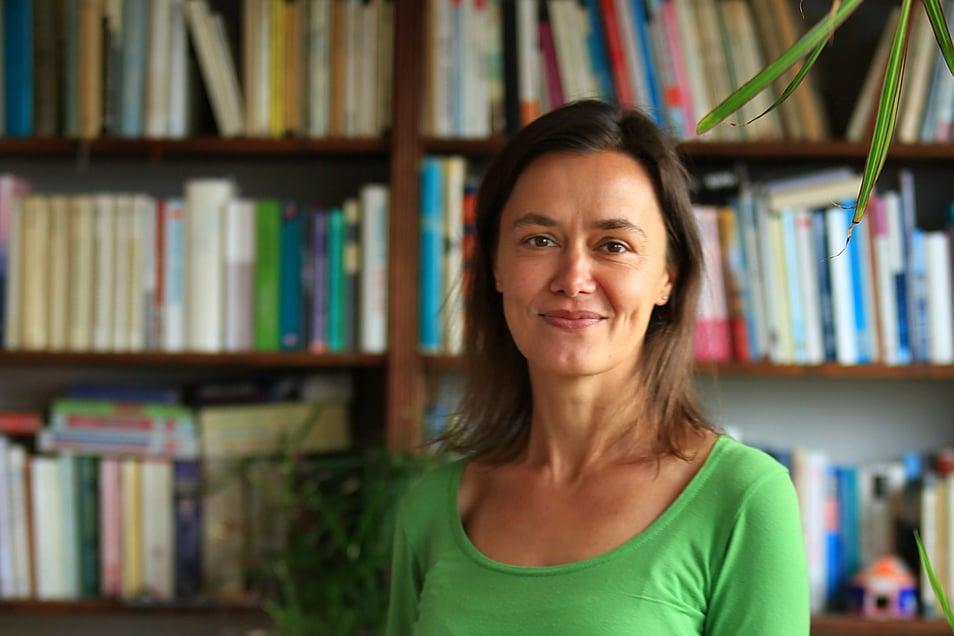 Cornelia Sommerfeld (46) war von 2004 bis 2006 freie Journalistin in der Görlitzer Redaktion für Themen aus Polen. Heute ist sie Pressesprecherin der enviaM-Gruppe in Leipzig.