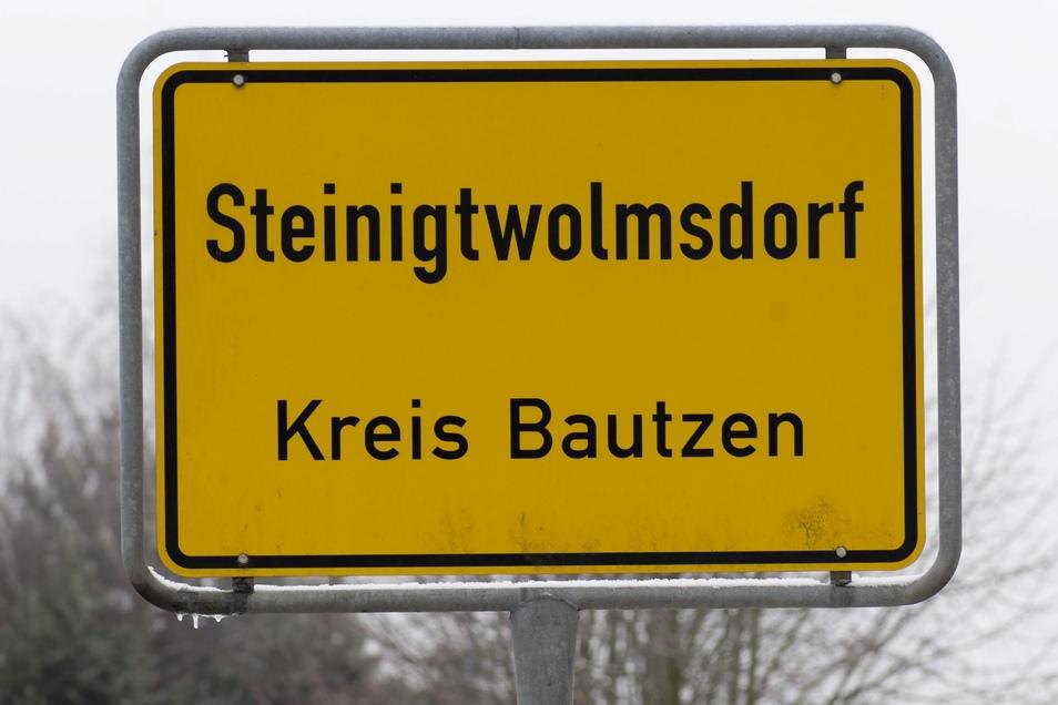 Die Gemeinde Steinigtwolmsdorf bekommt einen neuen Bürgermeister. Bisher gibt es eine Kandidatin.