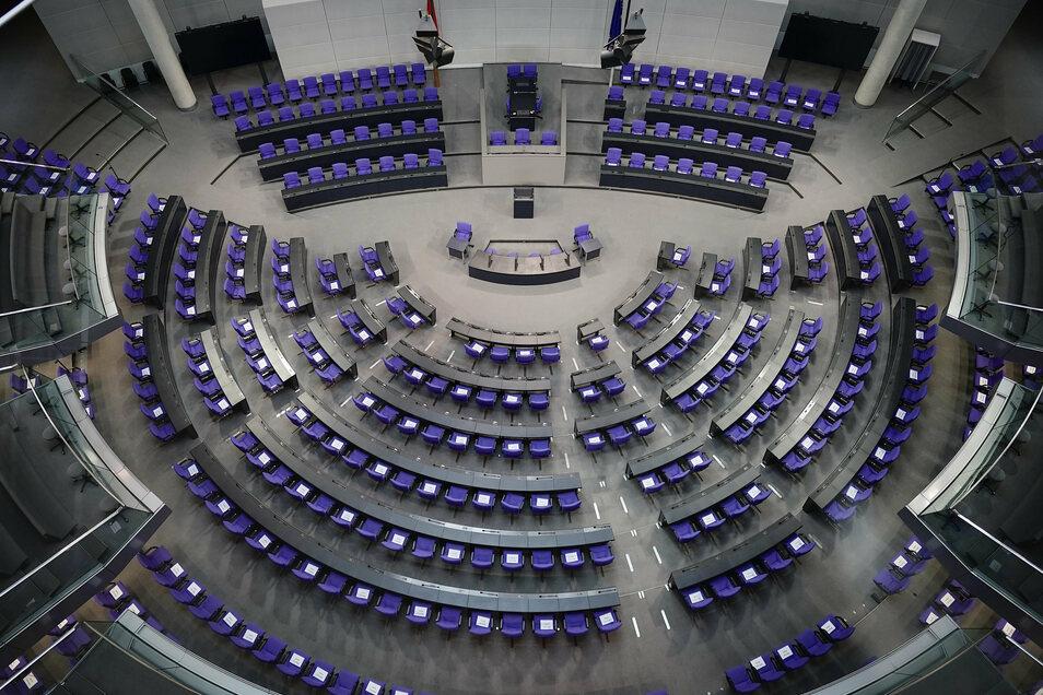 Die EU hat wegen des massiven Hackerangriffs auf den Deutschen Bundestag im Jahr 2015 neue Russland-Sanktionen verhängt.