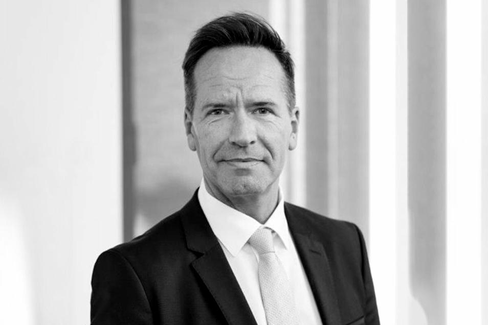 Rüdiger Hackhausen ist Vorsitzender der Kommission Kriminalitätsbekämpfung beim Versichererverband GDV.