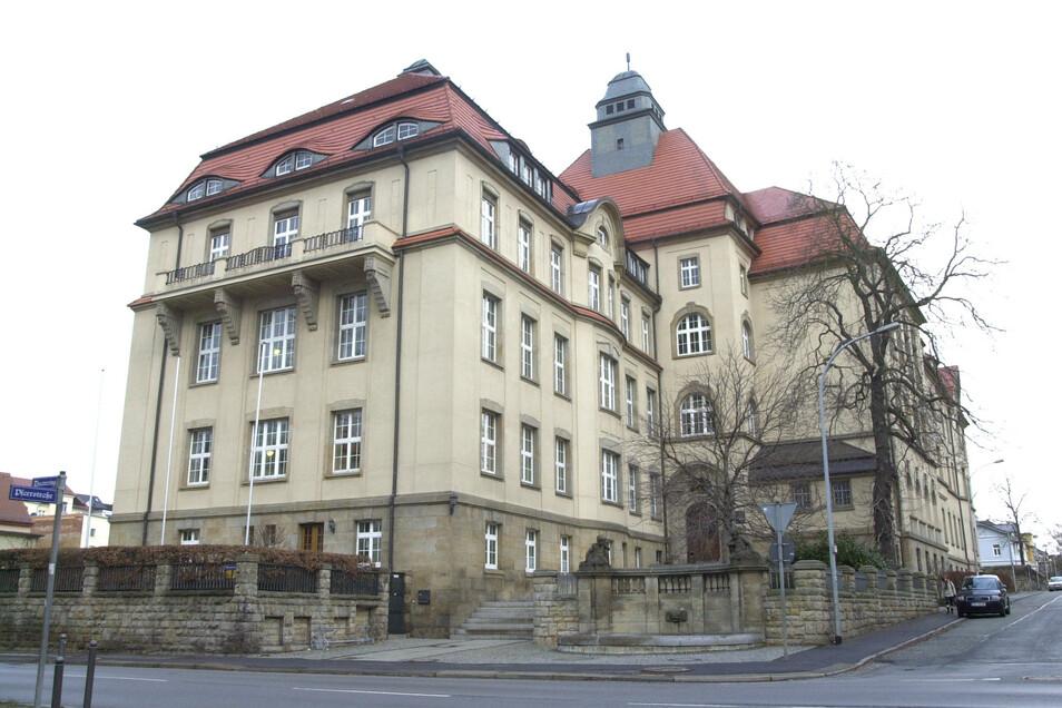 Vor dem Amtsgericht Zittau musste sich ein Großschweidnitzer Ehepaar wegen Betruges verantworten.