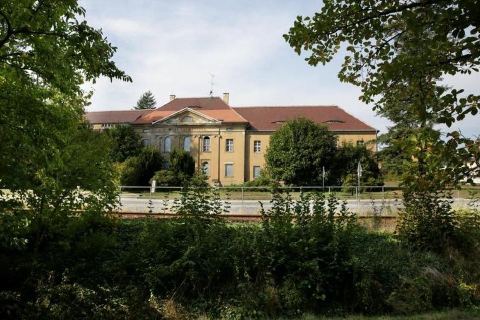 Der Bönischstift in Kamenz soll verkauft werden.