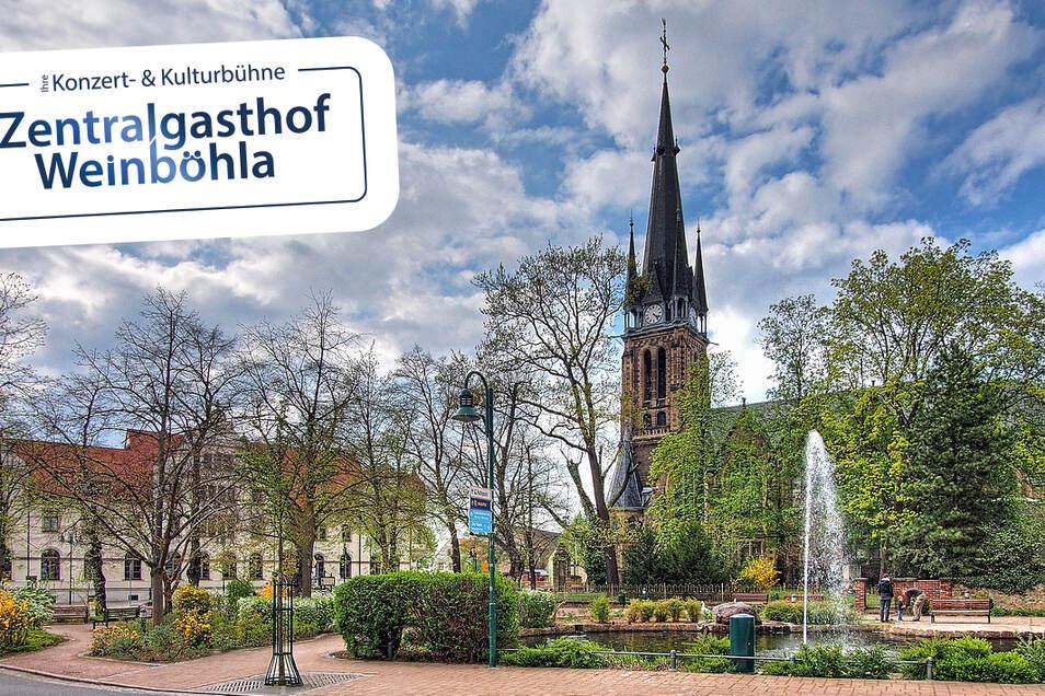 Konzerte und Kulturveranstaltungen im Zentralgasthof Weihböhla.