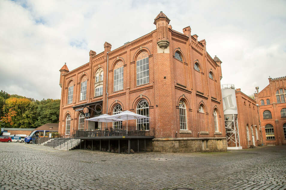 Public Viewing zur EM war in der Landskron Brauerei vor kurzem noch möglich, das geplante Konzert Mitte Juli hingegen nicht.