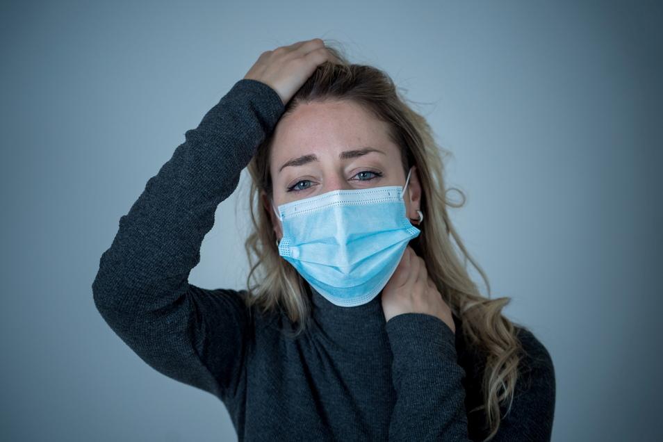Krank oder nicht krank - Hypochondrie ist für Betroffene eine große Belastung.