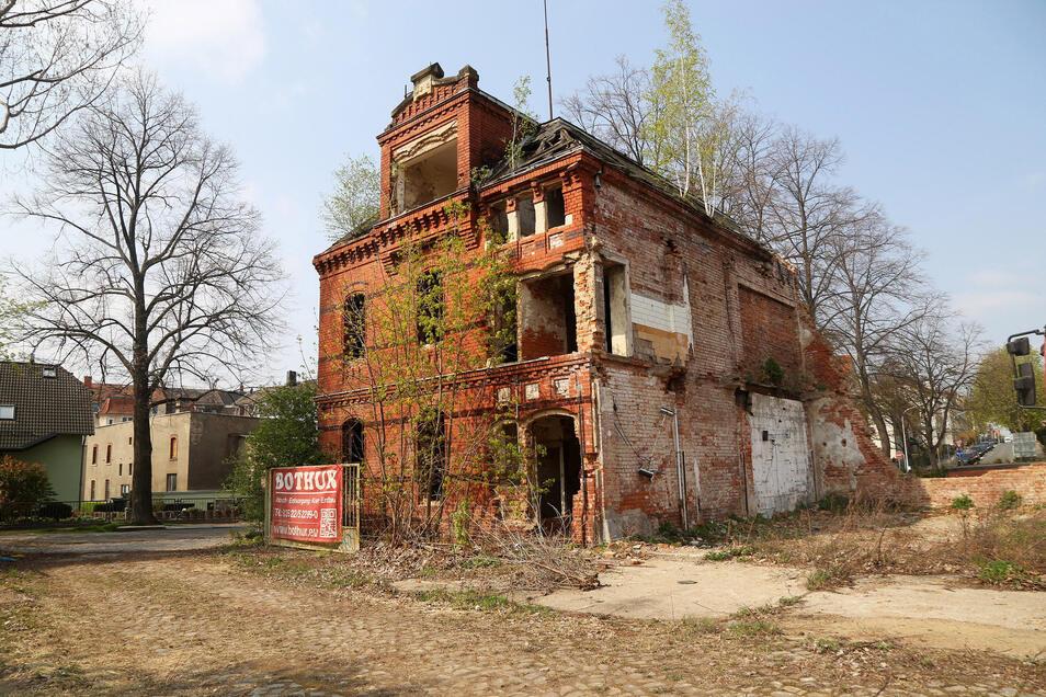 Auf dem ehemalige Brauereigelände soll eine Wohnsiedlung entstehen mit insgesamt 29 Häusern sowie einem Block mit Mietshäusern.