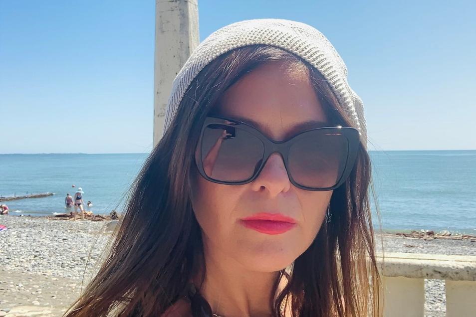 Alona Negrich, Lehrerin aus dem Landkreis Böblingen, sitzt in Abchasien, einem von Georgien abtrünnigen Gebiet im Südkaukasus, fest. Negrich war kurzfristig zu ihrem sterbenden Vater dorthin gereist.