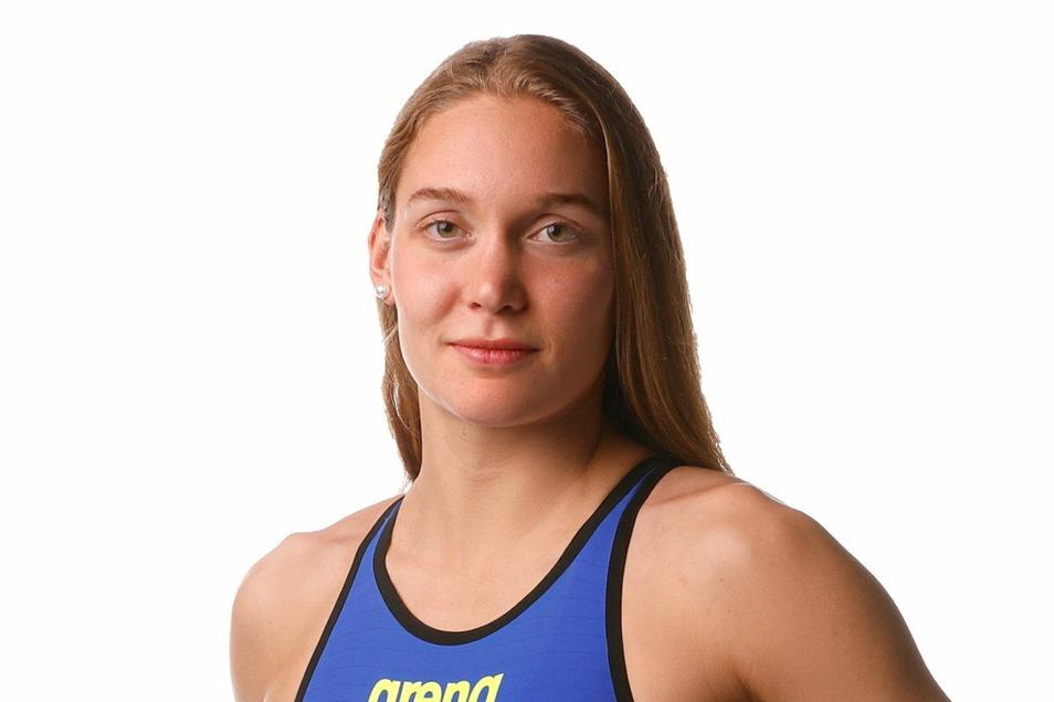 Leonie Kullmann hat einen Plan, wie sie sich für Olympia qualifizieren will. Zwei Starts hat die Dresdnerin dafür anvisiert.