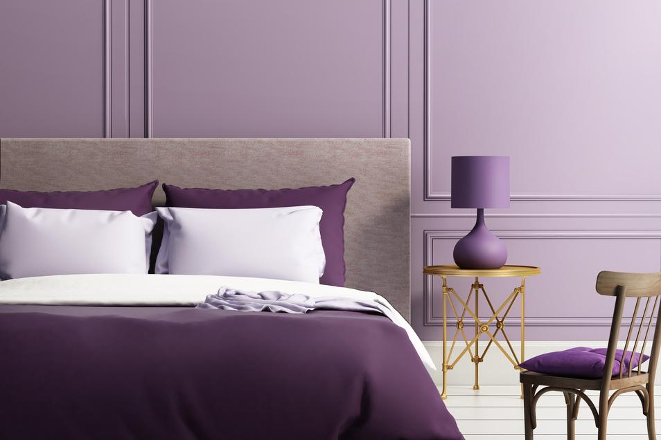 Farben und passende Akzente bei den Möbeln geben jedem Raum einen besonderen Charakter.