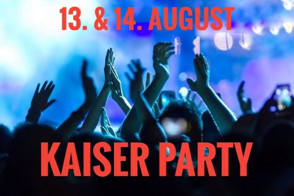 Im Augusto Sommergarten am Haus der Presse lassen sich bei Roland-Kaiser-Hits am Freitag und Samstag zwei tolle Abende verbringen.