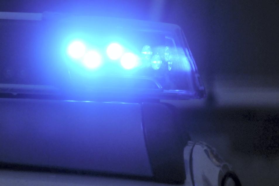Zum zweiten Mal in dieser Woche meldet die Polizei einen Angriff gegen einen Zigarettenautomaten.