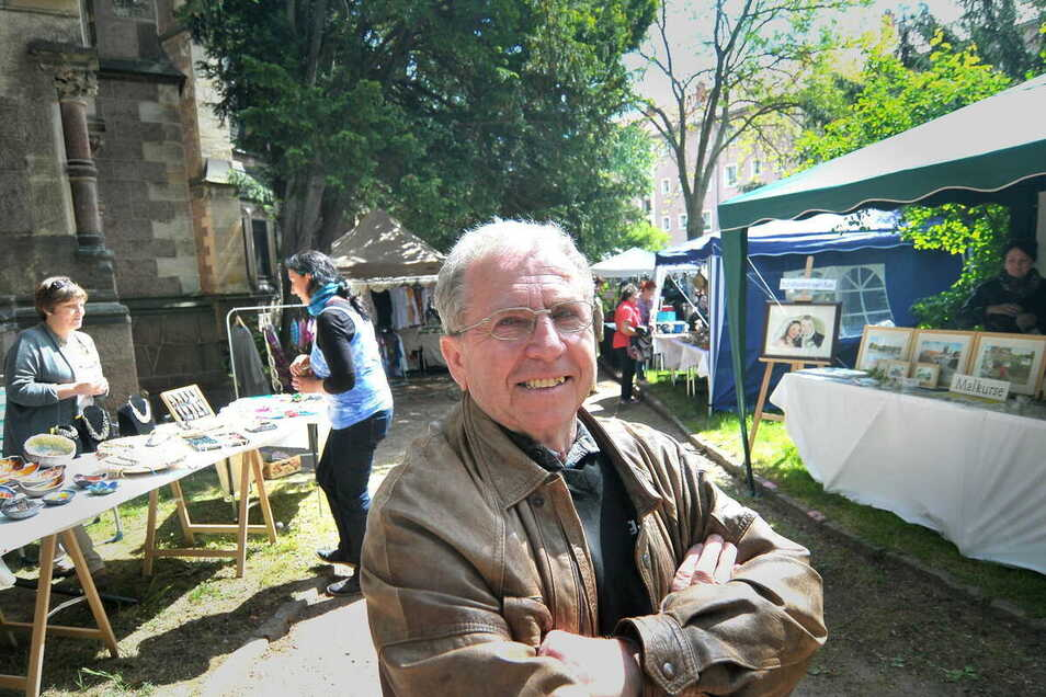 Peter Hänke