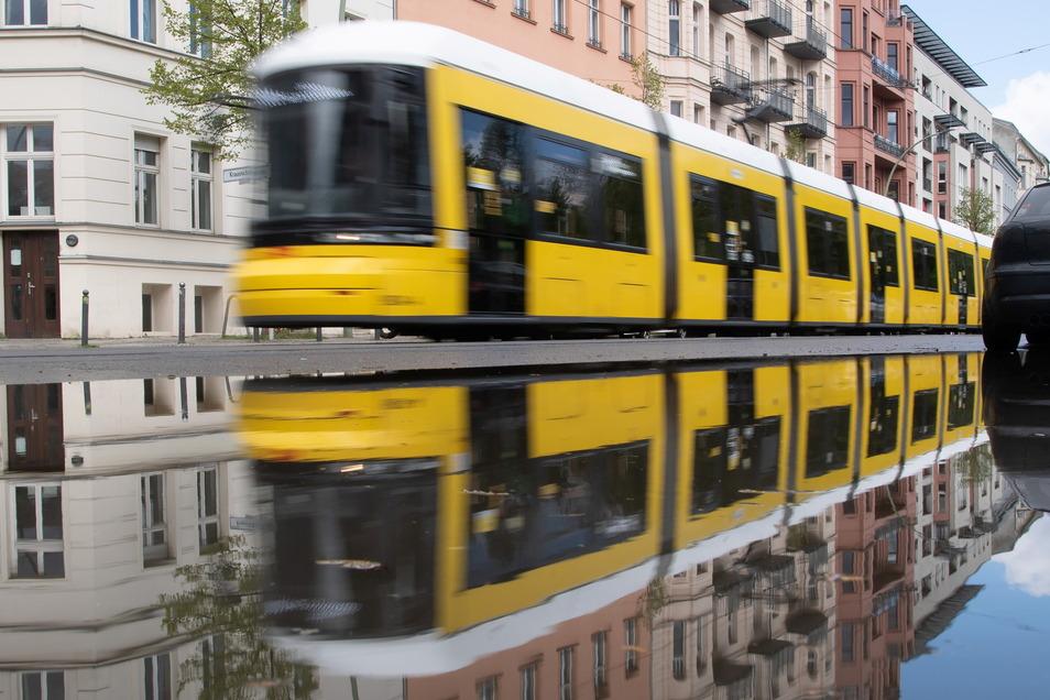 Görlitz braucht neue Straßenbahnen - doch gibt es Probleme mit der Finanzierung.